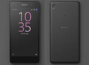 Sony Tarik Ulur Pengumuman Xperia E5 1