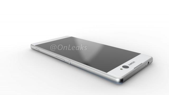 Sony Xperia C6 Ultra Mungkin Akan Diberi Nama Xperia X Ultra