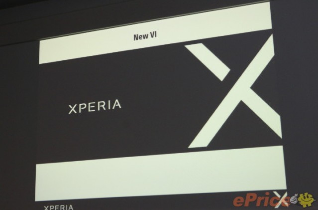 Sony Xperia X Berkibar, Xperia C & M Tinggal Nama?