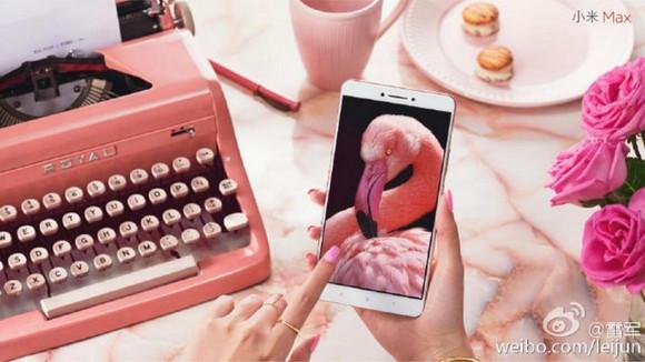 Xiaomi Mi Max Ditaksir 8 Juta Orang di China