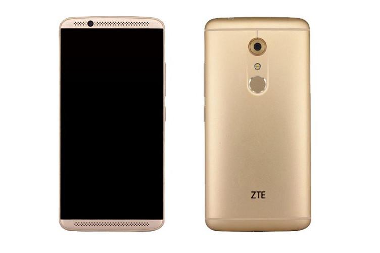 Terlihat di Situs Pengecer, ZTE Axon 2 Dibekali Layar QHD 5,5 inci dan Snapdragon 820