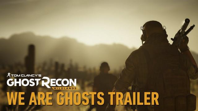 Trailer Baru Ungkap Rincian Tom Clancy Ghost Recon Wildlands