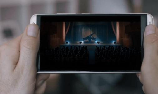 Video Teaser ZTE Axon 7 Ungkap Virtual Reality