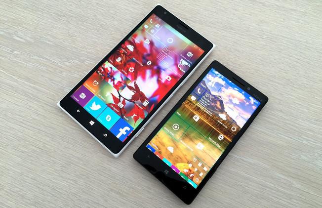 Windows 10 Mobile Kini Membutuhkan Setidaknya RAM 1GB dan ROM 8GB