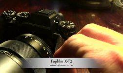 Wujud Nyata Fujifilm X-T2 Terlihat Dalam Video Singkat