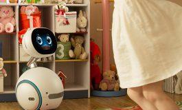 ZenBo, Robot Pintar ASUS Diumumkan di Computex 2016
