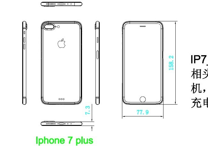 iPhone Dengan Layar Penuh Hadir Tahun Ini