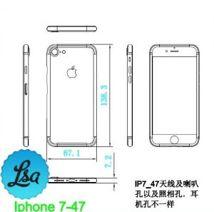 iPhone Dengan Layar Penuh Hadir Tahun Ini 2