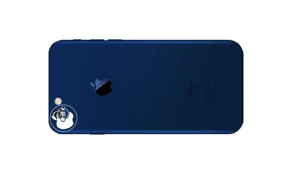 Apple Gantikan Warna Space Gray Dengan Deep Blue di iPhone 7?