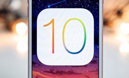Apple Semaikan Pembaruan iOS 10 Beta Public 2