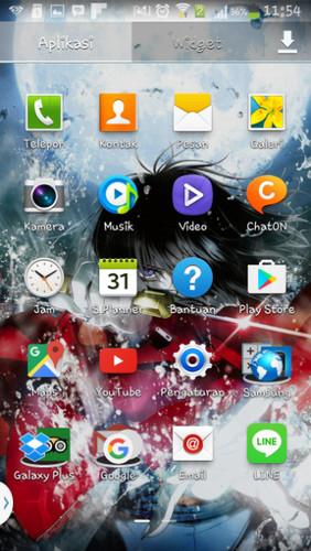 Cara Menghapus Blackberry ID