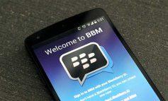 Cara Mengganti Blackberry ID dan Menghapus Akun yang Sudah Ada di Android