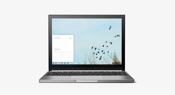 Google Persiapkan Chromebook Pixel Generasi Ketiga?