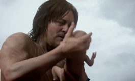 Death Stranding, Game Pertama Hideo Kojima di Kojima Productions
