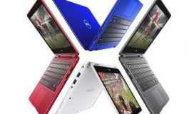 Dell Luncurkan Model Baru Inspiron 11 3000 Series