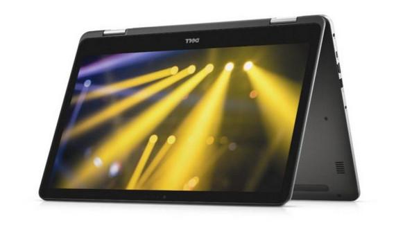 Dell Luncurkan Notebook 2-in-1 17-Inci Inspiron 17