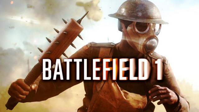 EA Akan Luncurkan Trailer Battlefield 1 12 Juni Mendatang
