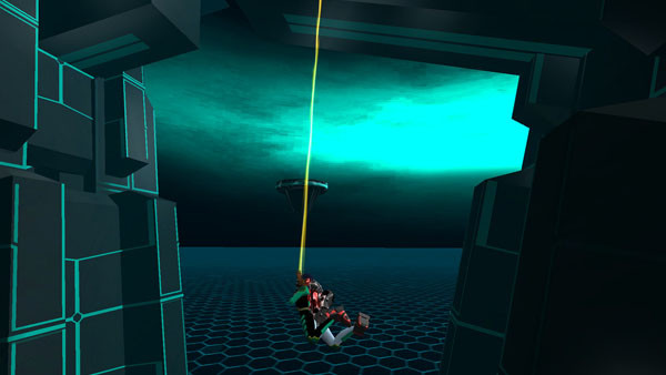 Energy Hook untuk PlayStation 4 Diumumkan 5 Juli