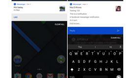 Facebook Messenger Untuk Android Segera Dapatkan Fitur Balas Cepat
