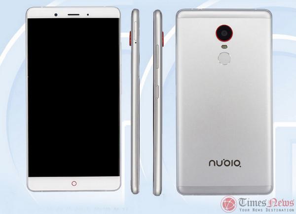 GFXBench Ungkap ZTE Nubia X8 Gunakan RAM 4GB dan Snapdragon 652