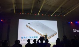 Huawei Resmikan Honor 5A
