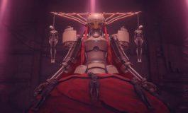 Intip Gameplay Pertarungan Bos Nier: Automata di E3 2016