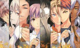 Intip <em>Shokugeki no Soma: Ni no Sara</em> (S2) Lewat Video Promosi Barunya