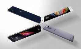 LG Umumkan Smartphone X Mach, X Max, X Power dan X Style