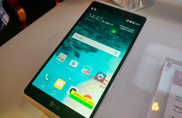 LG X Power dan X Style Diluncurkan Diam-diam.