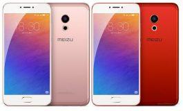 Meizu Pro 6 Punya Dua Pilihan Warna Baru