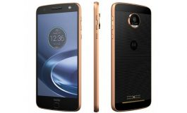 Motorola Umumkan Moto Z dan Moto Z Force dengan Aksesoris Modular