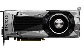 NVIDIA Rilis GeForce GTX 1080