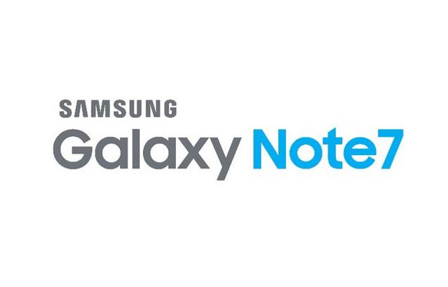 "Nama ""Samsung Galaxy Note7"" Dikonfirmasi"