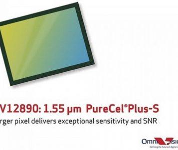 OmniVision Perkenalkan Modul Kamera Baru Untuk Smartphone <em>High-end</em>