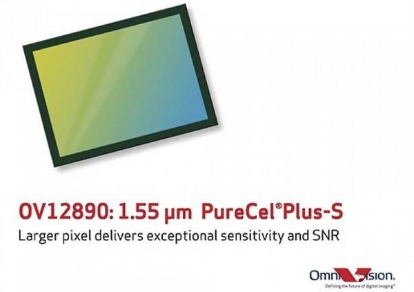 OmniVision Perkenalkan Modul Kamera Baru Untuk Smartphone High-end