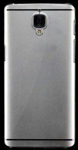 OnePlus 3 Berbungkus Case Transparan Terlihat Lagi 3