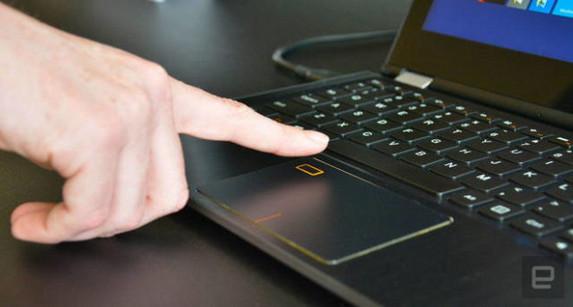 Produsen PC Ramai-ramai Akan Benamkan Pemindai Sidik Jari di Laptop