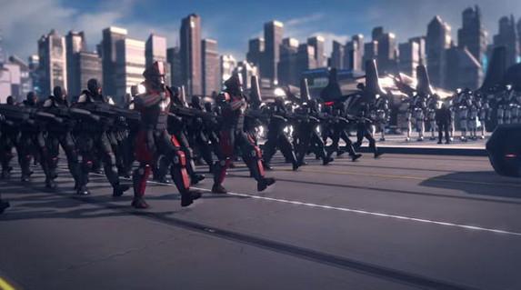 Rilis XCOM: Enemy Unknown Untuk PlayStation 4 dan Xbox One Dikonfirmasi