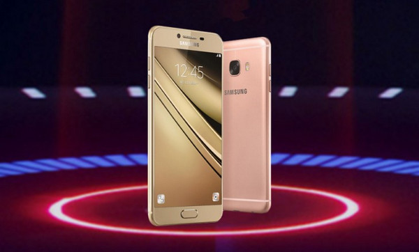 Samsung Galaxy C5 & C7 Bakal Diluncurkan Global?