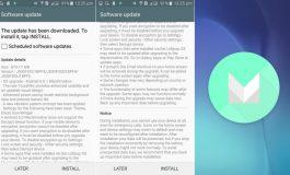 Samsung Galaxy J5 Terima Pembaruan Android 6.0 Marshmallow