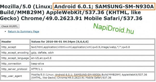 Samsung Galaxy Note 7 Mungkin Diluncurkan Tanpa Android N 2
