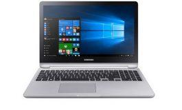 Samsung Umumkan Notebook 7 Spin