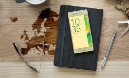 Small Apps di Sony Xperia X Hilang Kemana?