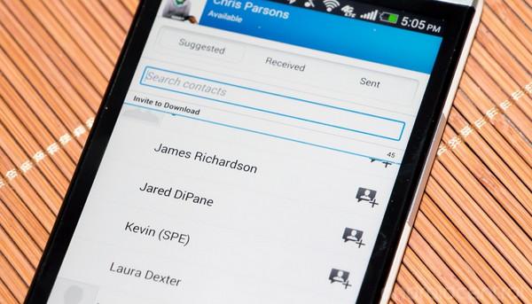 Cara Menghapus Kontak BBM di Android Tanpa Diketahui