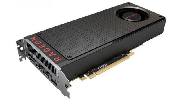 "AMD Radeon RX 480 ""Polaris"" Tiba di Indonesia Pertengahan Juli"