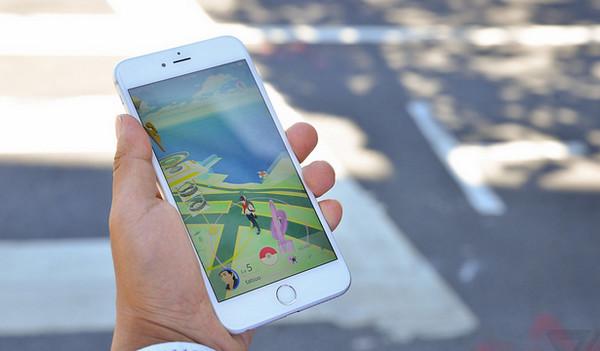 Download Sekarang! Pokemon Go untuk iOS di App Store Baru Saja Diperbarui