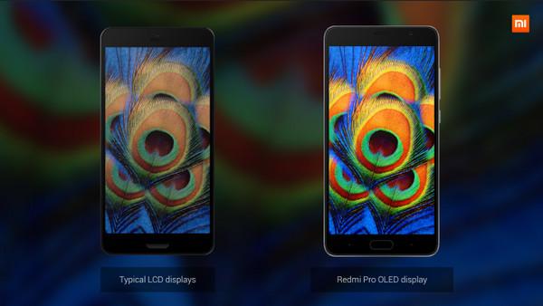 Dibanderol Harga Murah, Xiaomi Redmi Pro Tidak Pakai Layar OLED Samsung