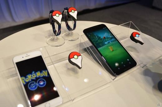 Jumlah Download Pokemon Go di Google Play Store Capai 10 Juta Instalasi