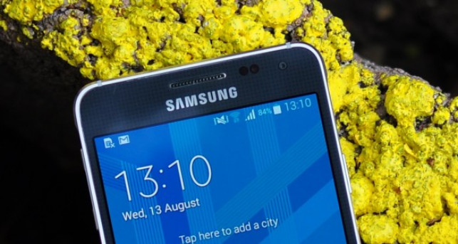 FCC Amerika Serikat Sertifikasi Samsung Galaxy On5 (2016)