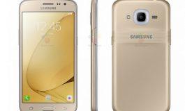 Ini Dia Bocoran Gambar Samsung Galaxy J2 (2016)